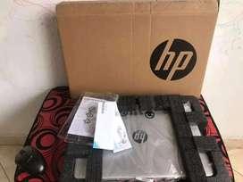 HP 15-dy1012la Intel core IT 10 ma