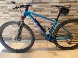 Bicicleta Specialized Rock Hopper