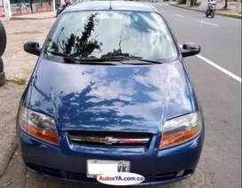 AVEO GT 2009