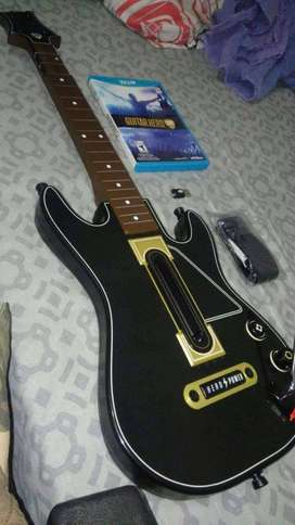 VENDO GUITAR HERO LIVE