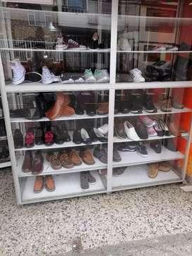 Taller y fabricación de calzado