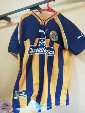 Camiseta Rosario Central 2003