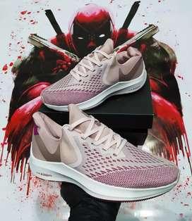 Tenis Nike Zoom wiflo 6 Dama