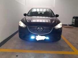 Vendo hermosa Mazda Cx5