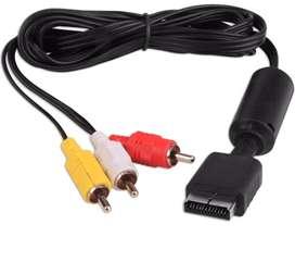 Cable de play 2