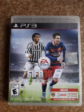 fifa 16 pla3 PlayStation 3