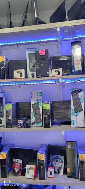 Oferta core i5 con 4 gb ram disco 500 gb monitor 19 garantía 6 meses