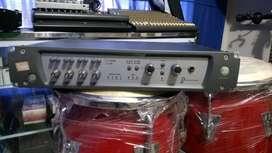 Interface de audio Avid Digidesing Digi002 de rack usada
