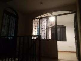 Arriendo apartamento amoblado