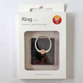 Anillo ring agarre soporte para celular Electrónica CEA