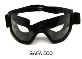 Gafas economicas para casco