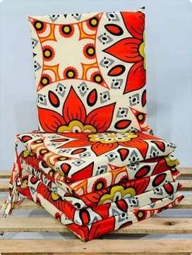 Almohadónes para sillas