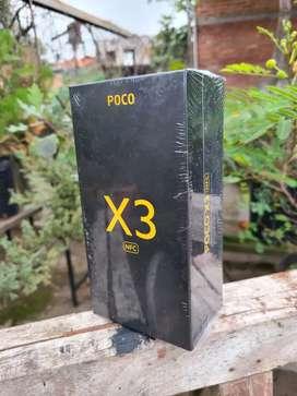Xiaomi Poco X3 NFC 128gb Azul Global