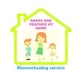 Niñera-profesora en casa, servicio de homeschooling: acompañamiento pedagogico en casa según la necesidad del niño.