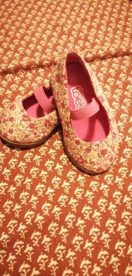 Zapato  Americano de niña