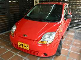 Vendo Chevrolet spark 2014 , 74500 km , excelente estado general