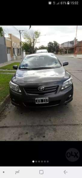Toyota Corolla xei - Vendo urgente