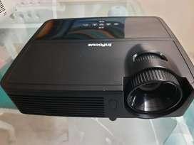 Vendo Proyector Infocus, HDMI, 3500lumen, XGA, favor solo por WhatsApp