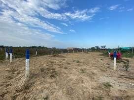 Lote ubicado en el sector La Playa - Arauca