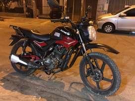 Ronco Pantro 200cc