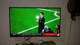 Vendo TV, smarTVision 43 pulgadas