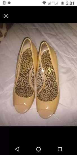 Bolso byb y zapatos 36