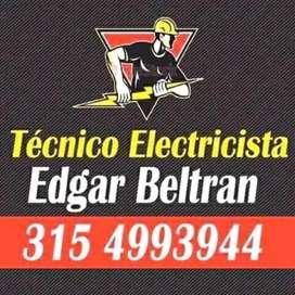 Servicio de electricista en armenia