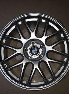 Rines 19 BMW