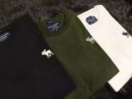 Polos Abercrombie & fitch