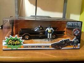 Carros metalicos Coleccionables de Batman