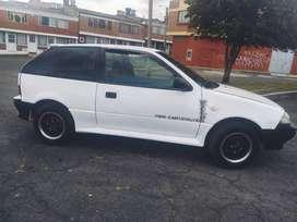 Chevrolet Swift 1.0