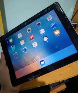 iPad de 16 gb tercera generación