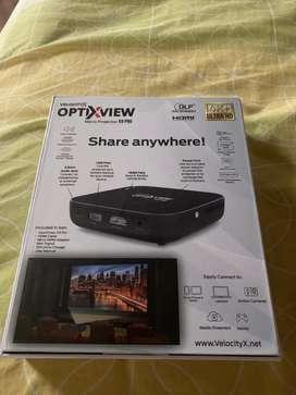 Micro proyector ultra HD 4K+