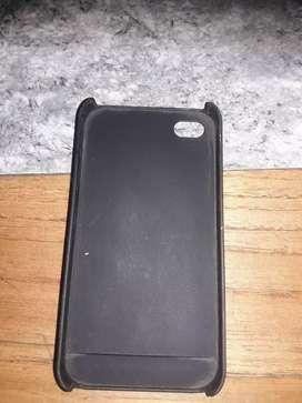 Vendo funda para iPhone 4 nueva en excelentes condiciones