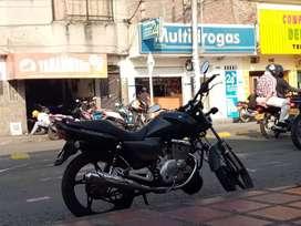 Servicio de moto dentro y fuera de la ciudad