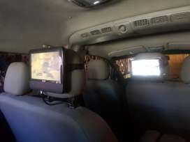 Dvd Portaril para Autos