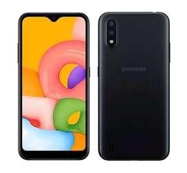 Samsung A01 (16GB) (2GB RAM)