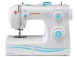 Máquina de coser SINGER SIMPLE 2263