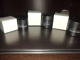 Classic Maintenance Set Lumin Skin