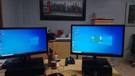 Servicio Técnico en computadoras y Laptops a domicilio