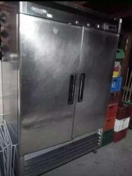 Congelador vertical citalsa