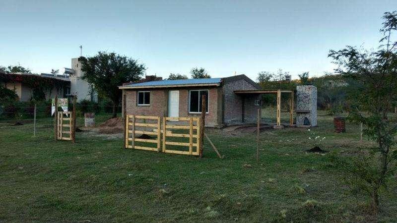 Casa en Venta en Loteo cascos de la estancia, Estancia grande US 50000 0