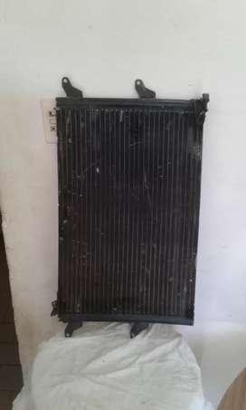 Radiador aire polo cady seat