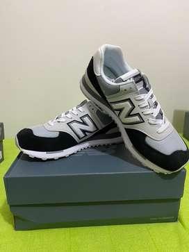 Zapatos new balance talla 9 y medio