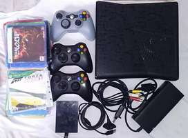 Vendo o cambio Xbox 360 rhg lt6