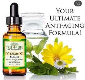Serum-vitamina C