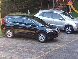 Honda crv 2014 full 4x4