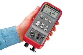 Calibrador de presión intrínsecamente seguro -Fluke 718Ex