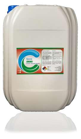 Amonio Cuaternario V Generación 10% Garrafa 20L