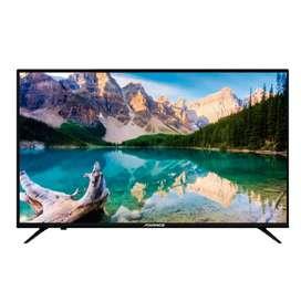 TELEVISOR SMART ADVANCE ADV55UHD, 55 PULGADAS LED UHD, 3840 X 2160, ISDB, WIRELESS, LAN.